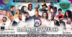 Dance with festival